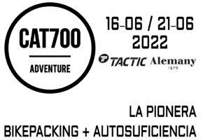 CAT700. MTB Brevet